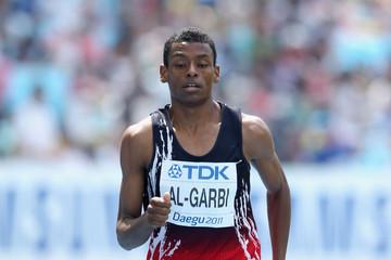 Nabil Mohammed AL-GARBI